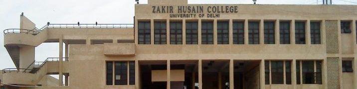 ZHC-Zakir Husain College Delhi