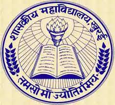 DCK-Degree College Khurai