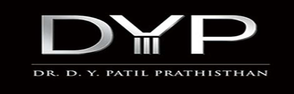 DDYPCE-Dr D Y Patil College of Engineering