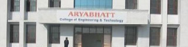 ACET-Aryabhatt College of Engineering and Technology