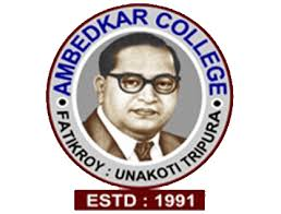 AC-Ambedkar College Tripura