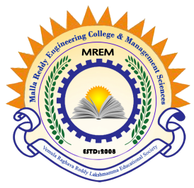 MRECMS-Malla Reddy Engineering College And Management Science