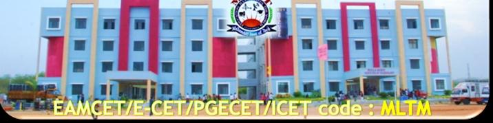 MRIT-Malla Reddy Institute of Technology