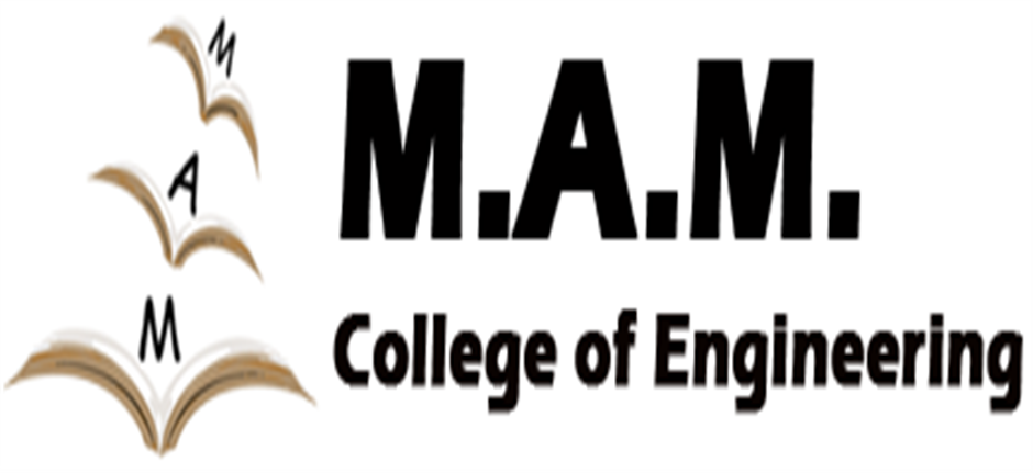 MAMCE-M A M College of Engineering