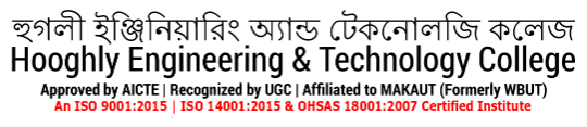 HETC-Hooghly Engineering and Technology College