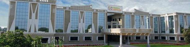 VVISM-Vishwa Vishwani Institute of Systems and Management