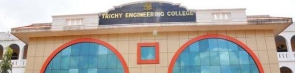 TEC-Trichy Engineering College
