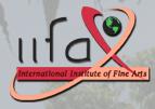 IIFA-International Institute of Fine Arts