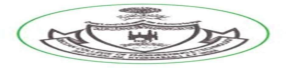 DGI-Deccan Group Of Institutions