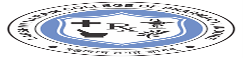 LNCP-Lakshmi Narain College of Pharmacy Gwalior