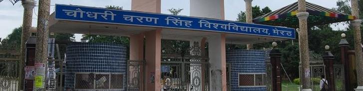 MU-Meerut University