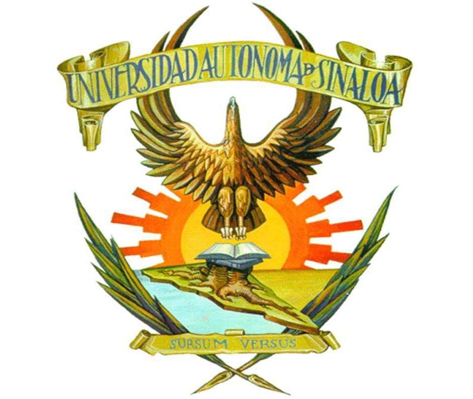 UAS-Universidad Autónoma de Sinaloa