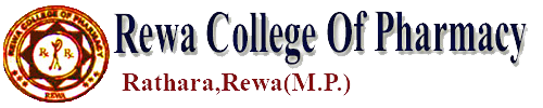 RCP-Rewa College Of Pharmacy