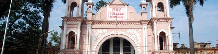 DAVPGC-Dayanand Anglo Vedic Post Graduation College