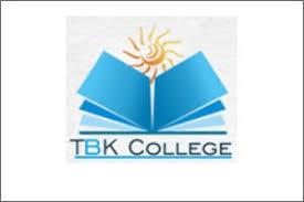 TBKCASC-Tukaram Baburao Kadam College of Arts Science and Commerce