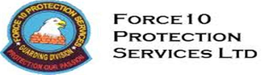 Force 10 Protection Services Pvt Ltd