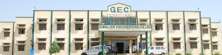 GEC-Gwalior Engineering College