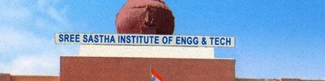 SSIET-Sree Sastha Institute of Engineering and Technology
