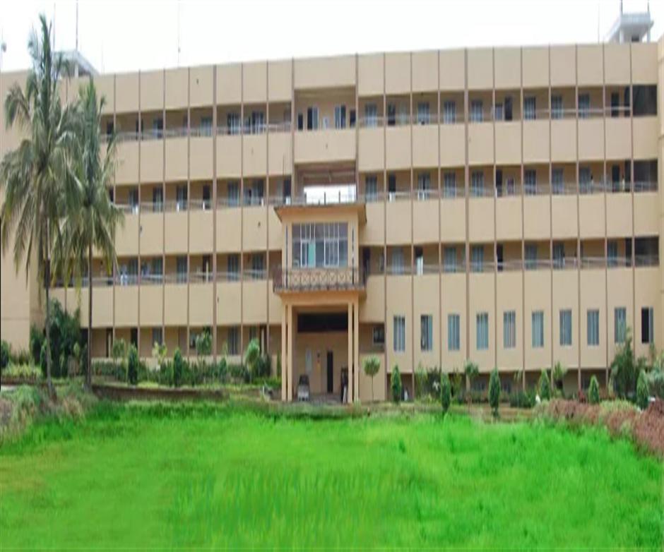 DSCE-Dhanalakshmi Srinivasan College of Engineering