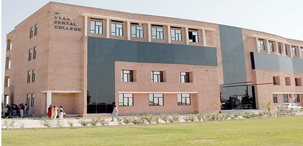 VECG-Vyas Engineering College for Girls