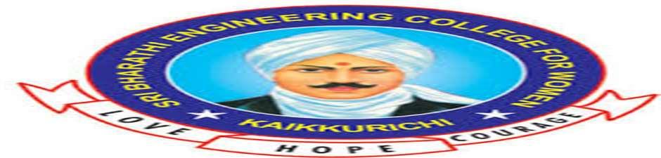 SBECW-Sri Bharathi Engineering College for Women