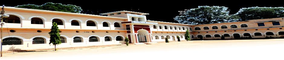 GDAC-Govt Digvijay Autonomous College