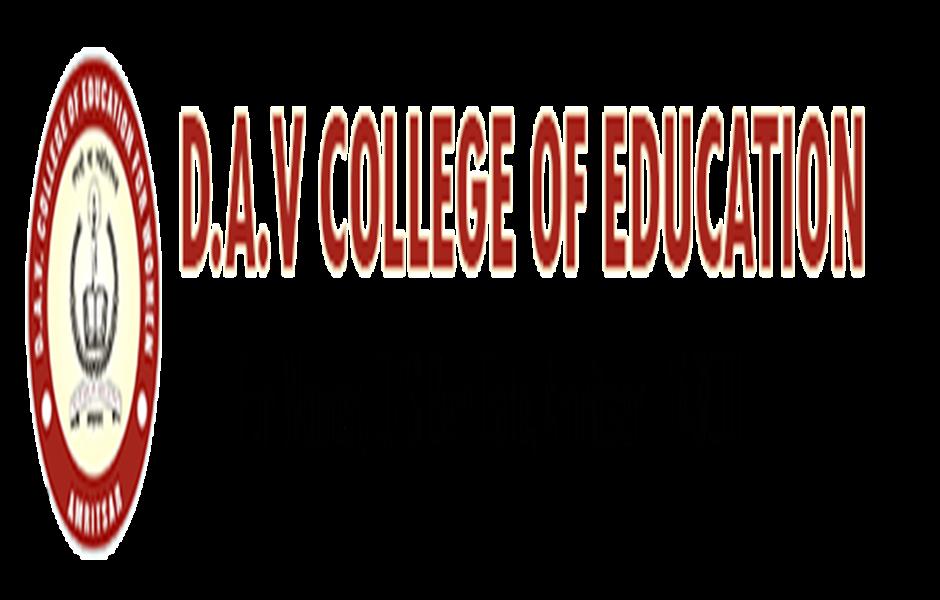 DAVCEW-DAV College of Education for Women