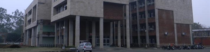 CGC- Chandigarh College of Technology