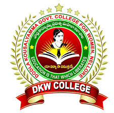 DKGCW-D K Government College For Women