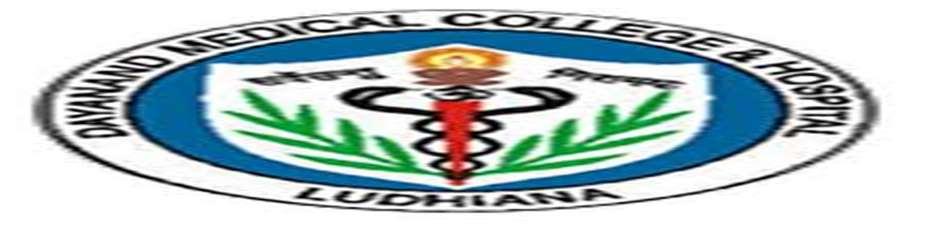 DMCN-Dayanand Medical College of Nursing