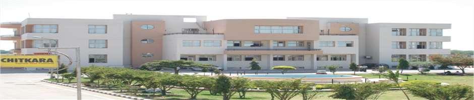 CU-Chitkara University