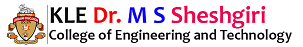KLEDMSSCET-KLE Dr MS Sheshgiri College Of Engineering And Technology