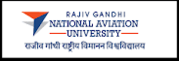 RGNAU-Rajiv Gandhi National Aviation University