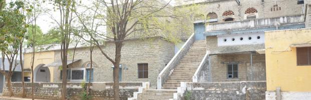 BTC-Besant Theosophical College Madanapalle