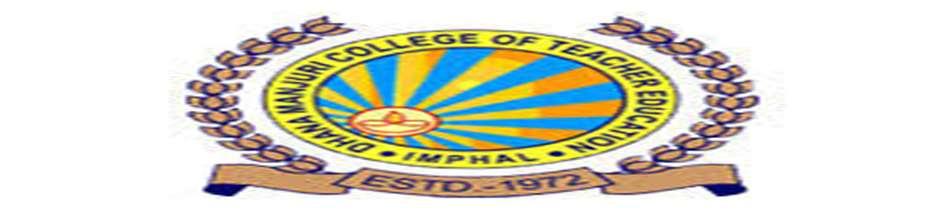 DMCE-D M College of Education