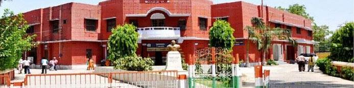 MC-Meerut College