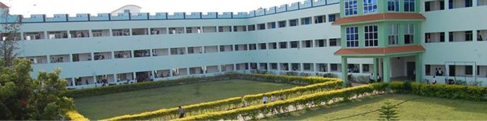 BEC-Bharathidasan Engineering College