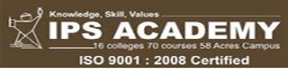 IPSAIES-IPS Academy Institute Of Engineering And Science