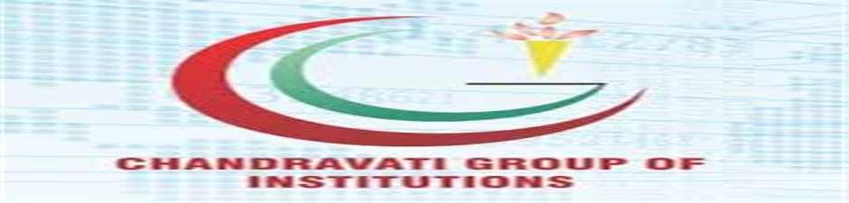 CECTGI-Chandravati Educational Charitable Trust Group Of Institutions