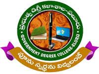 GDC-Government Degree College Eluru