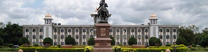 SU-Shivaji University