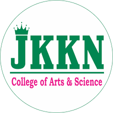 JKKNCAS-J K K Nataraja College of Arts and Science