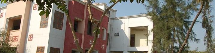 IET-Institute of Engineering and Technology Khandari