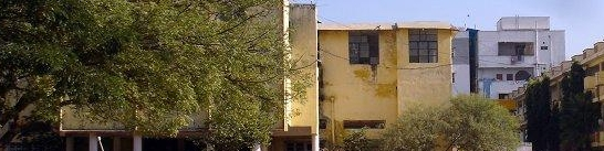 GMSCC-G M Sanghi College of Commerce