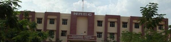 NREC-Narsimha Reddy Engineering College