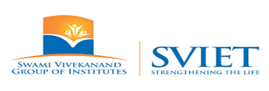 SVIET-Swami Vivekanand Institute of Engineering and Technology