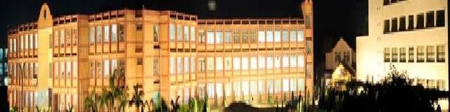 MMEC-M M Engineering College