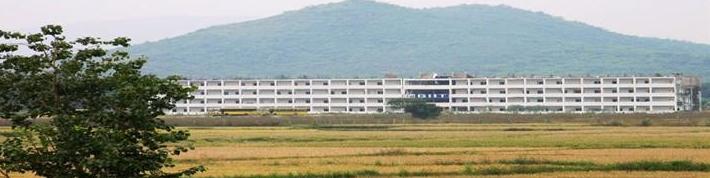 GIIT-Gandhi Institute of Industrial Technology