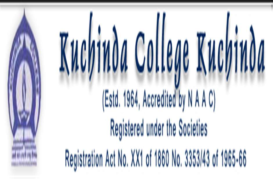 KC-Kuchinda College