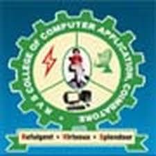 RVS College Of Computer Application Coimbatore Photos